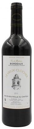 Le Vieux Clocher Bordeaux AOC 2016