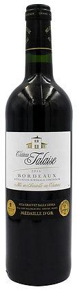 Château Talaise Bordeaux Rouge AOC 2016
