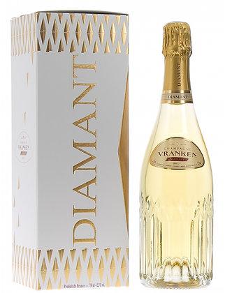 Champagne Brut Vranken Cuvée Diamant AOC