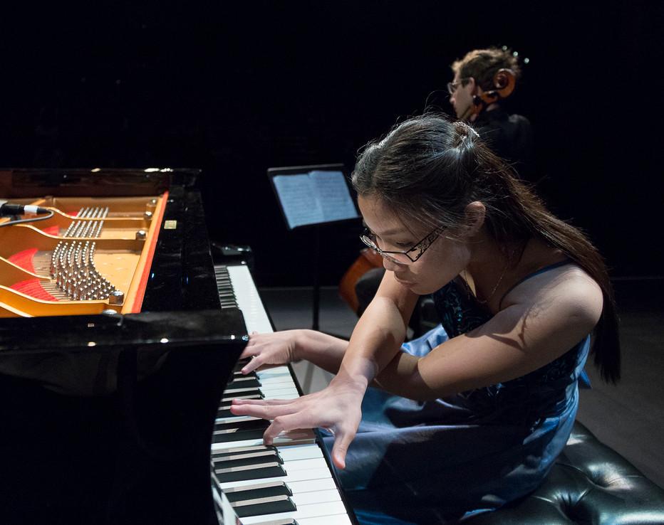 MTNA Composition Competition Winner Ty Promreuk