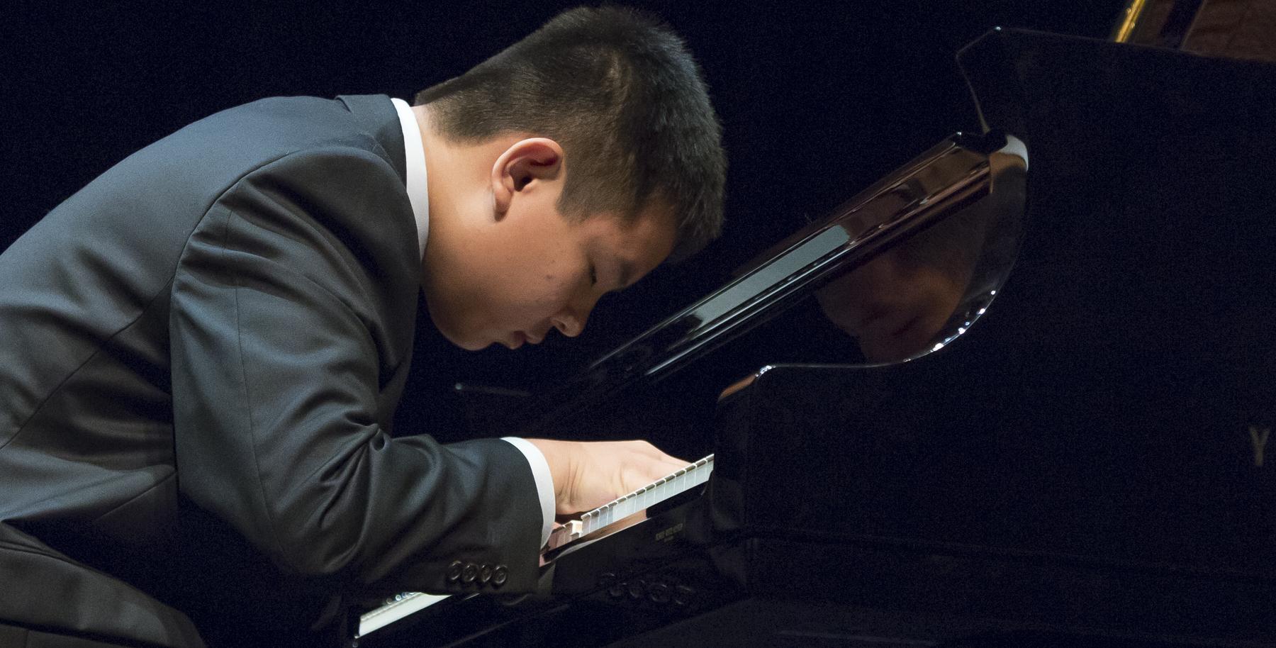 2016 NJOC Kevin Tang