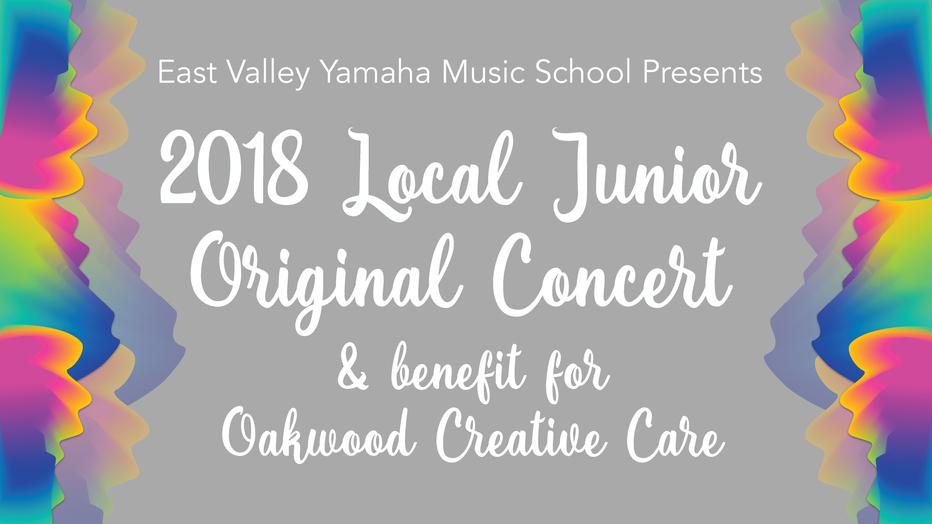 Local Junior Original Concert Recap