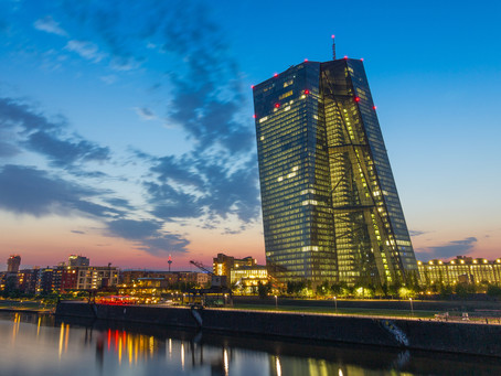Markets look to Fed next week for guidance after ECB ends QE programme