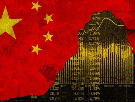 2019 kicks off with fresh Chinese growth concerns