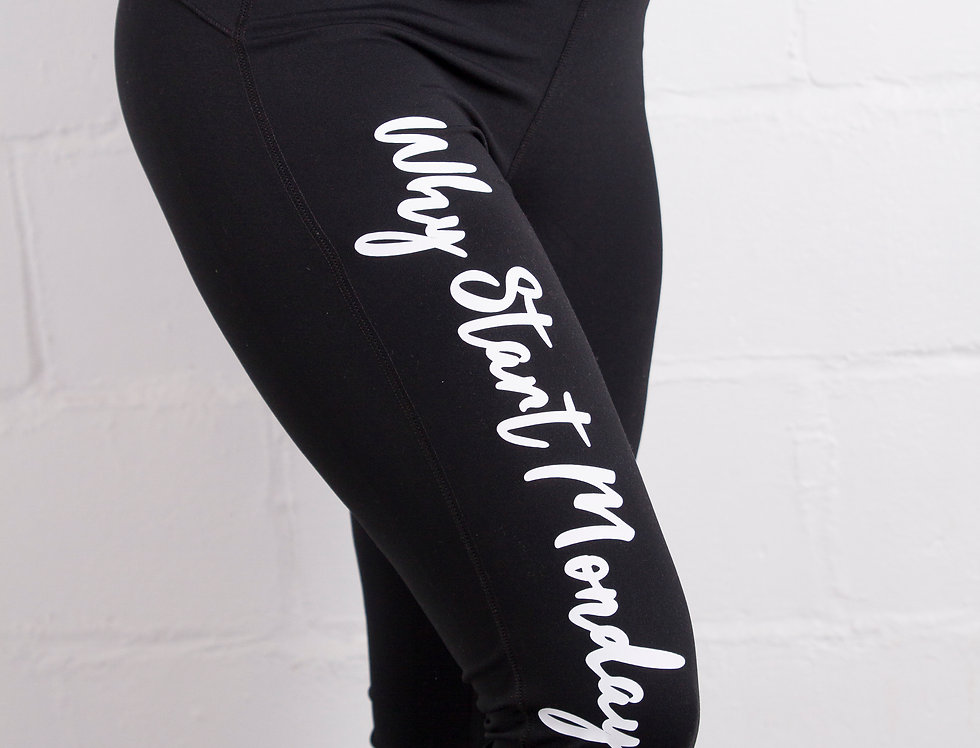 Women's Capri Leggings - NEW