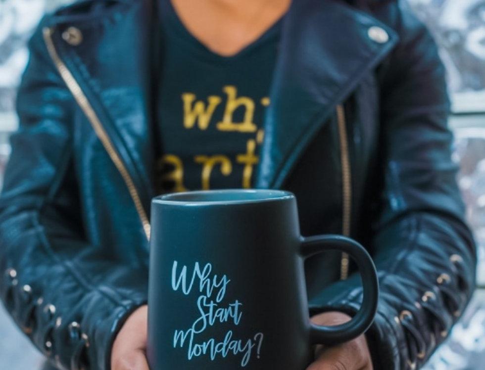 WSM Motivational Mugs