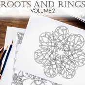 Roots and Rings Volume 2