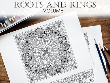 Roots and Rings Volume 1