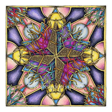 Idh-yaa's Compass