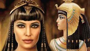 Quando surgiu a maquiagem no mundo?