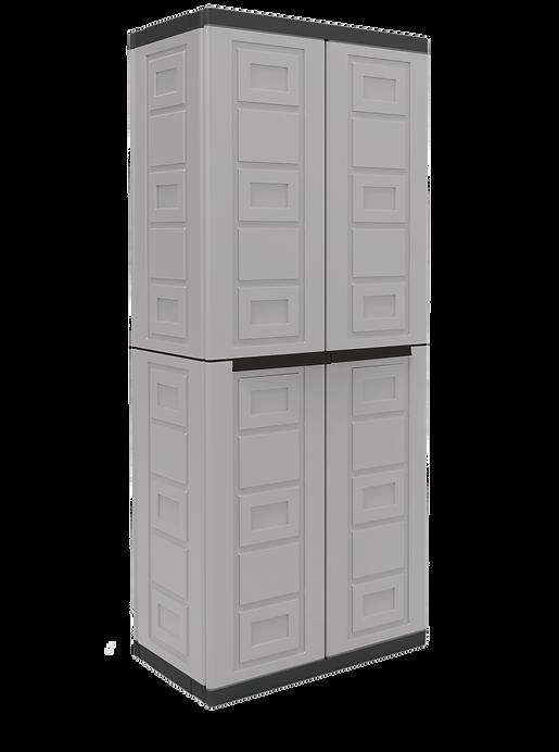 Contico Tall Garage Cabinets