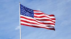 American-Flag-Waving