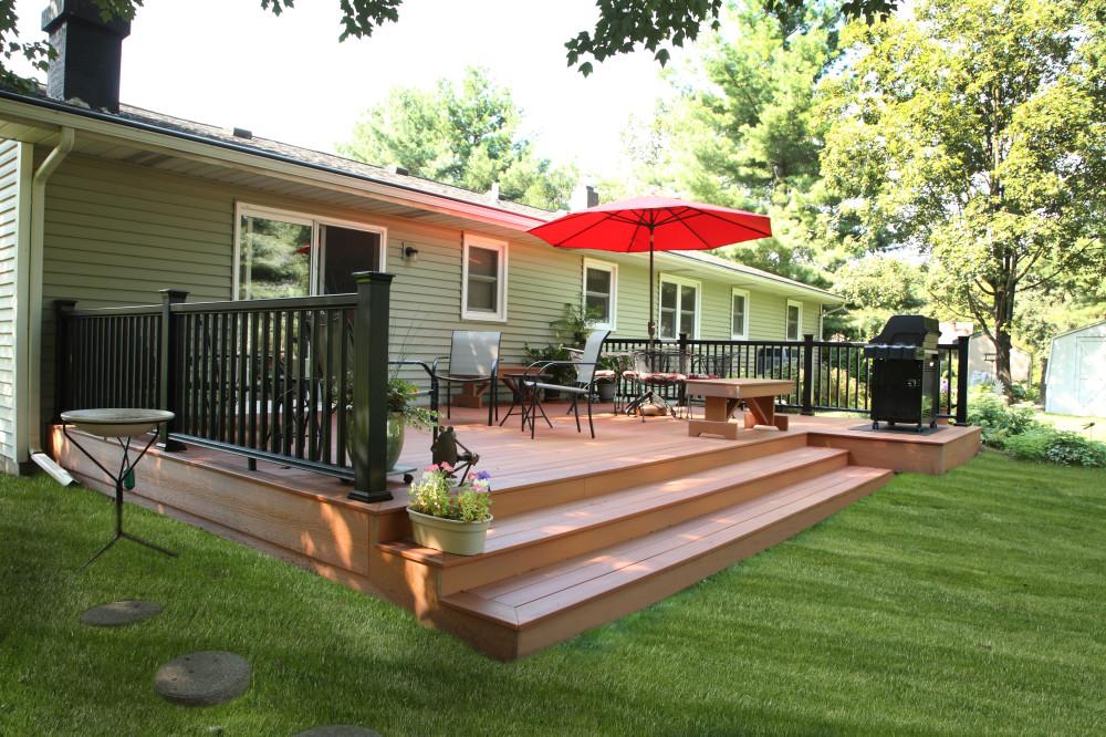 Landscape Designer For Patio And Decks