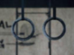 Athletic Rings