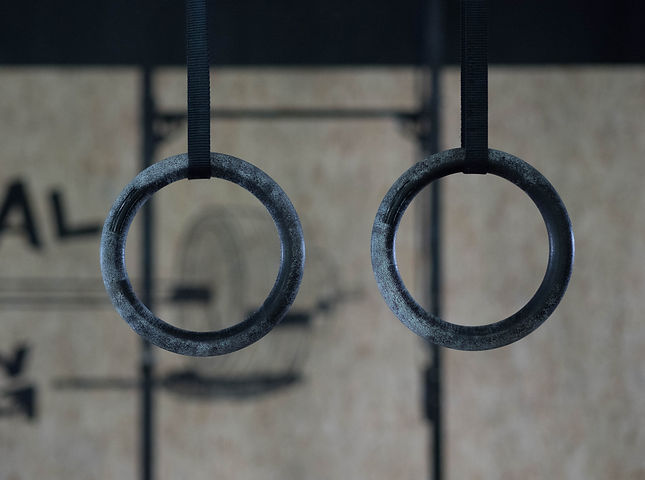 Athletic Rings