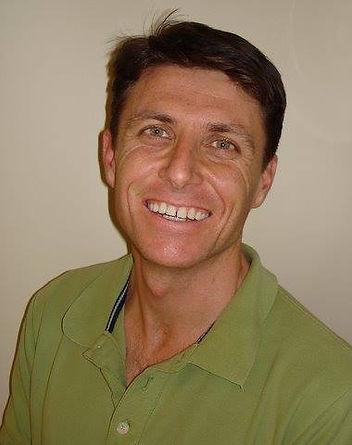 Headshot Ash Radford Belrose Personal Trainer