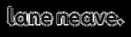 lane neave. logo