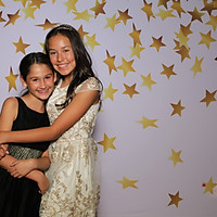 """Photo Booth """"The Golden Birthday"""""""