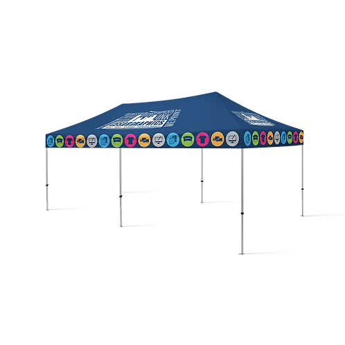 Canopy 10 ft. x 20 ft.