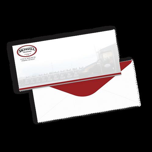 #10 Envelopes | Full Color