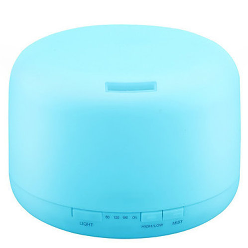 Aromatherapy Machine Upgraded 500ML Essential Oil Diffuser Humidifiers
