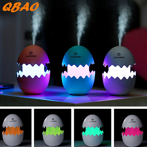Cute Ultrasonic Mist Maker Diffusor
