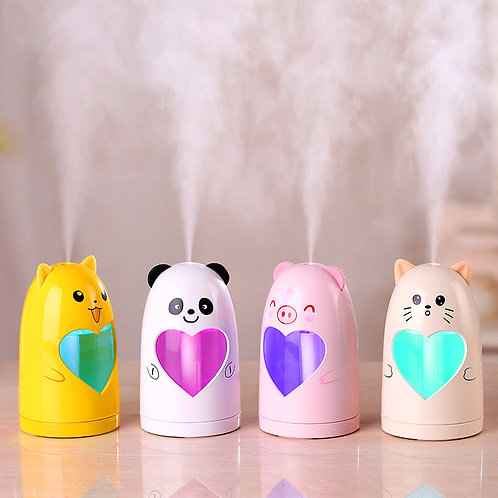 USB Cute Air Humidifier