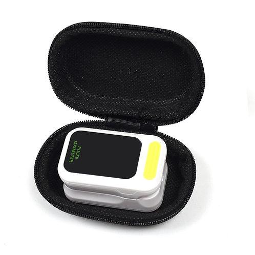 Portable LED Blood Pressure Monitor