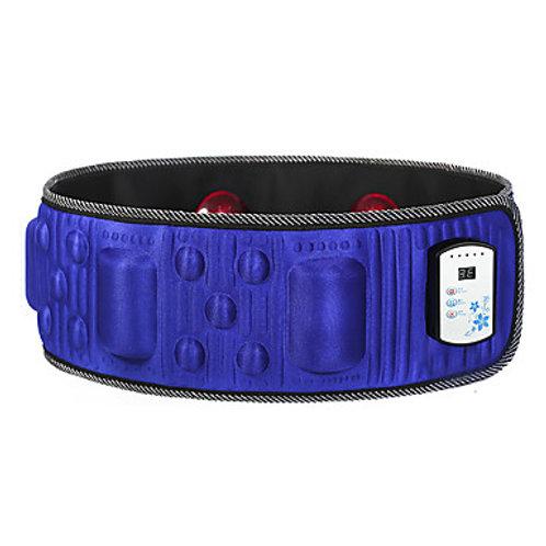 Legs Body Waist Abdomen Back Shoulder Buttocks Massager Button Infrared