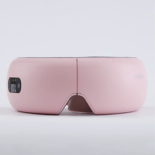 Sdeye 2.0 Air pressure Eye massager with mp3 ,eye magnetic far-infrared heating