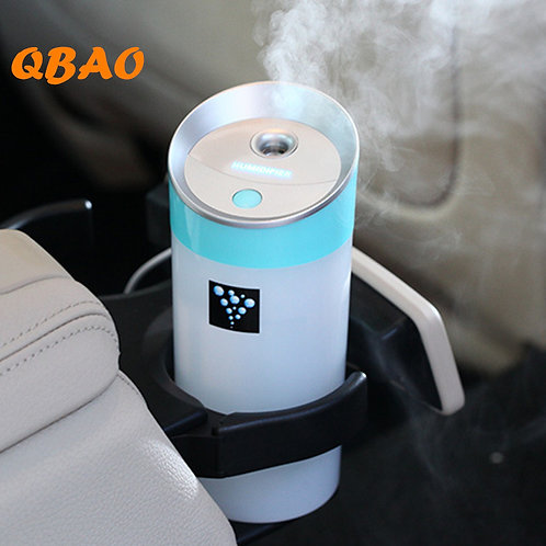 Car Essential Oil Diffuser Humidifier