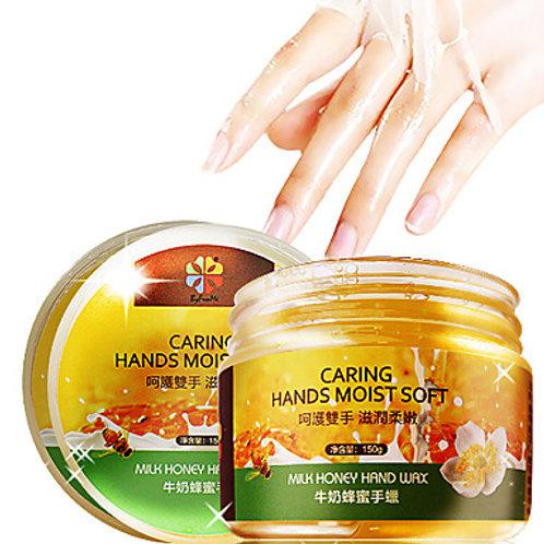 Body Care Scrubs & Body Treatments Hand Cuticle Care Skin rejuvenation