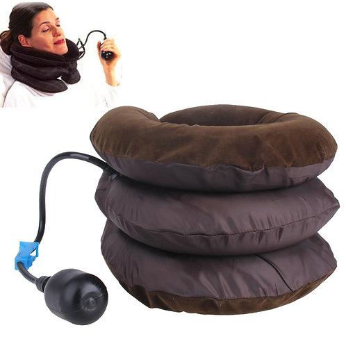 Air Cervical Soft Neck Brace Device