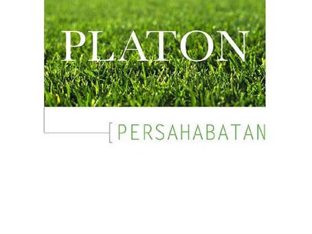 Resensi: Lysis (Tentang Persahabatan) (Platon, penerjemah: A. Setyo Wibowo)