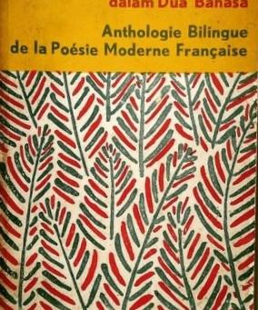 Resensi: Sajak-Sajak Modern Prancis dalam Dua Bahasa (Wing Kardjo)