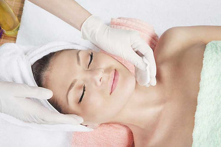 Angles semi-permanent make up treatments in Kenilworth