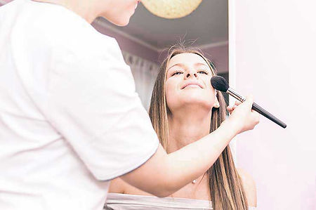 Angles professional make up artist in Kenilworth
