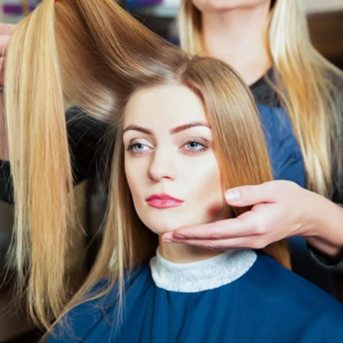 Hairdressing by Angels Kenilworth