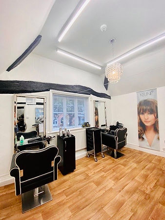 Angels Boutique Hairdressers