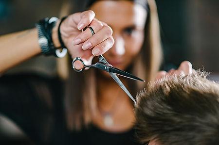 Angels Mens Barbers in Kenilworth