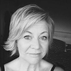 Sue Williams at Angels Kenilworth