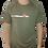 Thumbnail: T-shirt kaki Homme