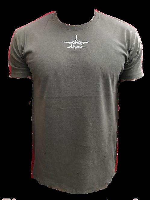 T-shirt Rayak en coton