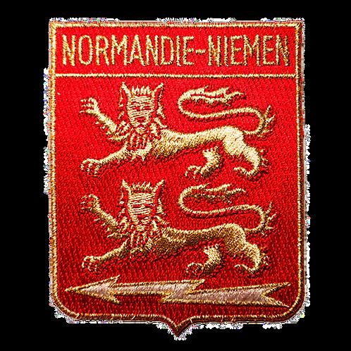 Patch Normandie-Niemen
