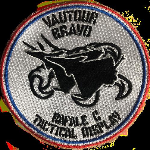 Patch Vautour Bravo