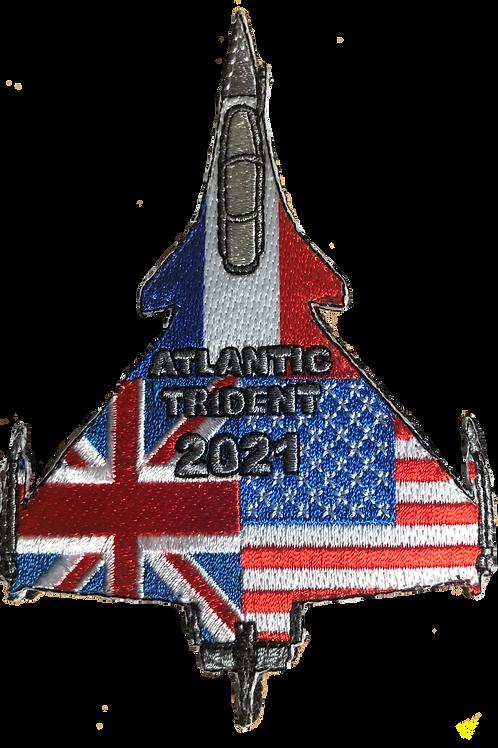 Patch Atlantic Trident 2021