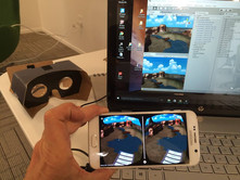Android and Unity3D