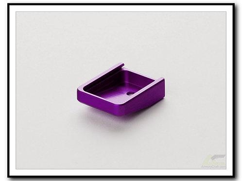 CZ Tactical Sports Base Pad - Purple