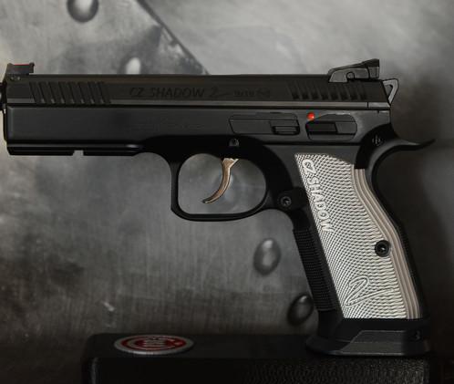 Cz 75 Sp01 Grips