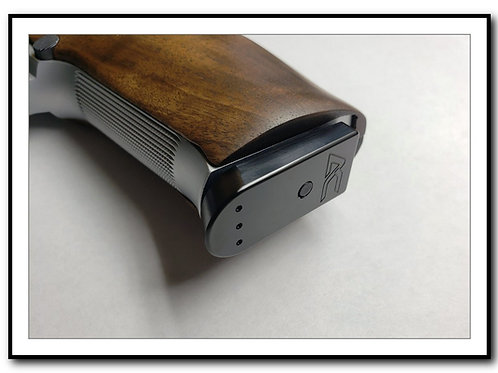 Sig P210A - Base Pad - Low profile
